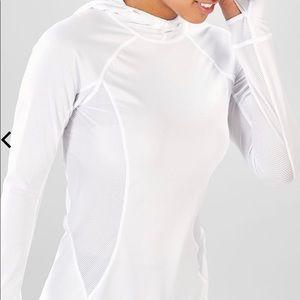 Pullover activewear sweatshirt from Fabletics